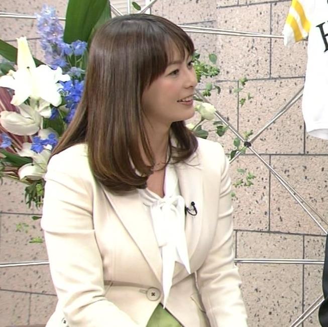 杉浦友紀 おっぱいキャプ・エロ画像3
