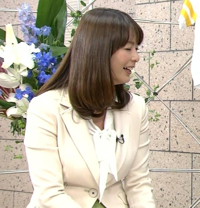 杉浦友紀 おっぱいキャプ・エロ画像4