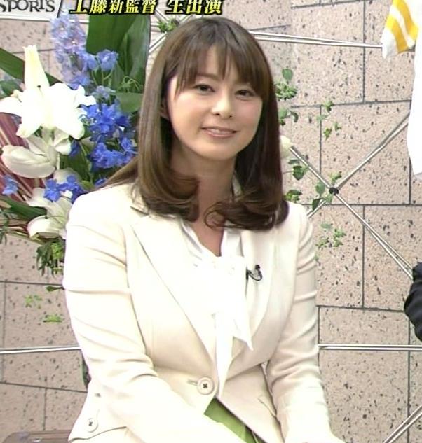 杉浦友紀 おっぱいキャプ・エロ画像5