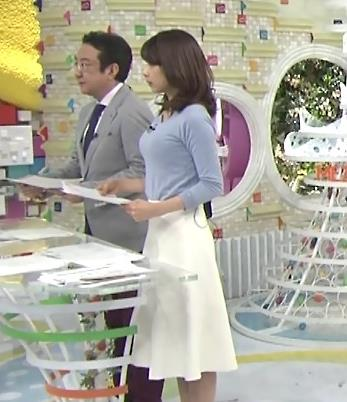 加藤綾子 イイカラダ