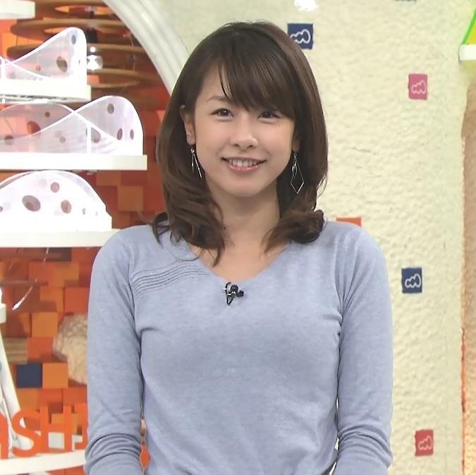 加藤綾子 イイカラダキャプ・エロ画像2