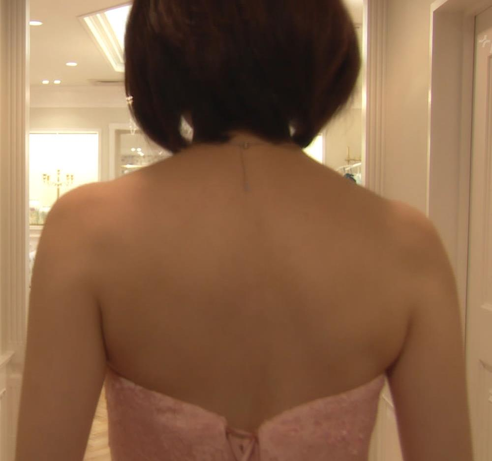 田中麗奈 露出キャプ・エロ画像2
