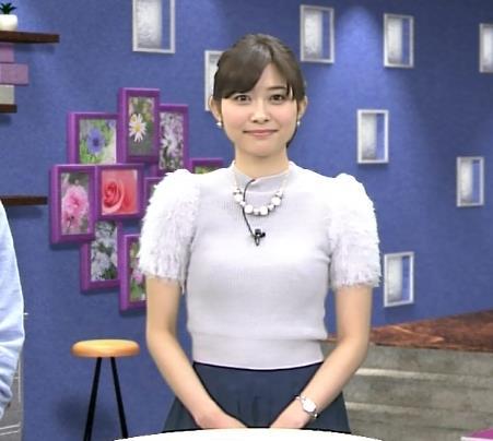 久冨慶子 セーターキャプ・エロ画像4