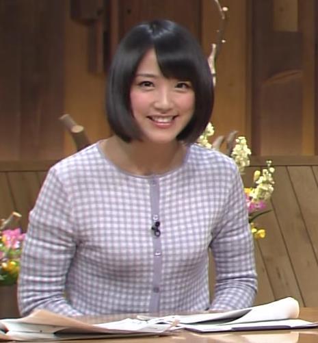 竹内由恵 おっぱいキャプ・エロ画像