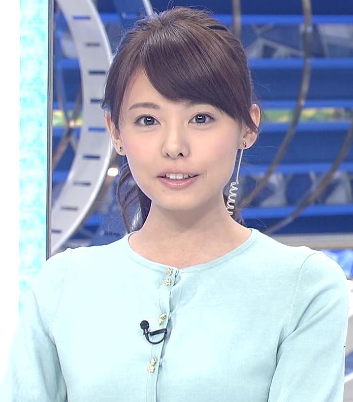 宮澤智 おっぱいキャプ・エロ画像3