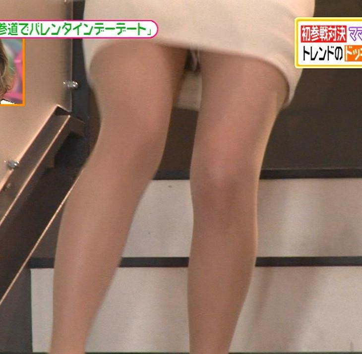 中川翔子 パンチラキャプ・エロ画像3