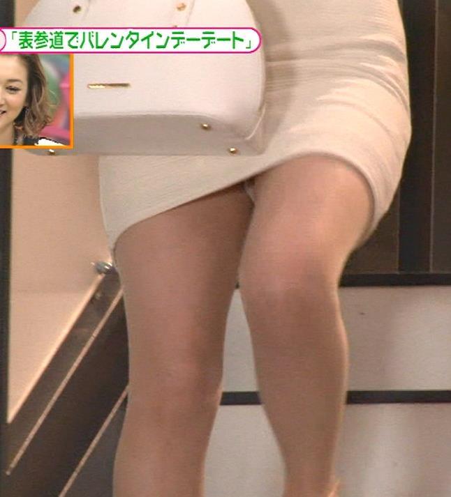 中川翔子 パンチラキャプ・エロ画像4