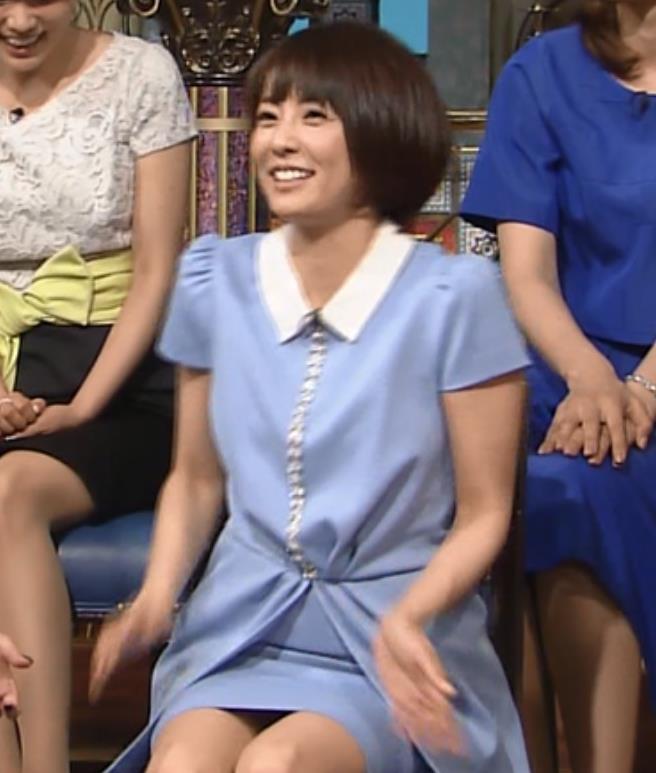小林麻耶 パンチラキャプ・エロ画像7