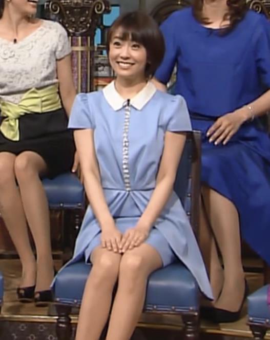 小林麻耶 パンチラキャプ・エロ画像8