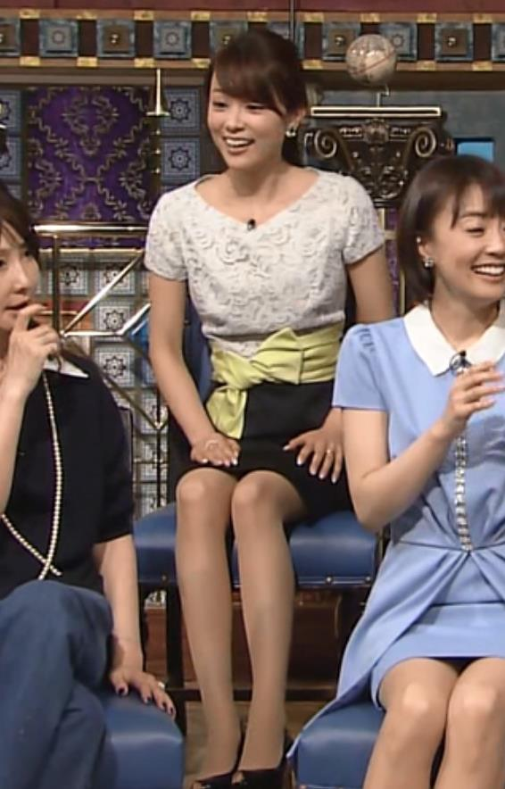 本田朋子 美脚キャプ・エロ画像3