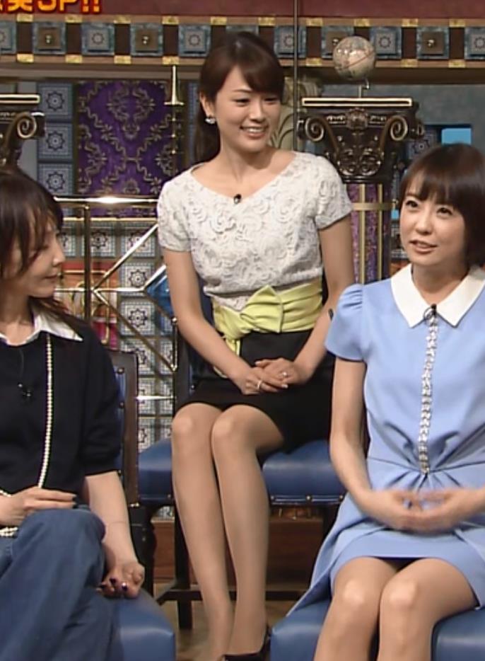 本田朋子 美脚キャプ・エロ画像5