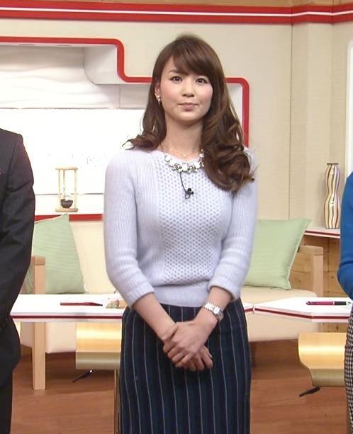 秋元玲奈 胸ちらキャプ・エロ画像6