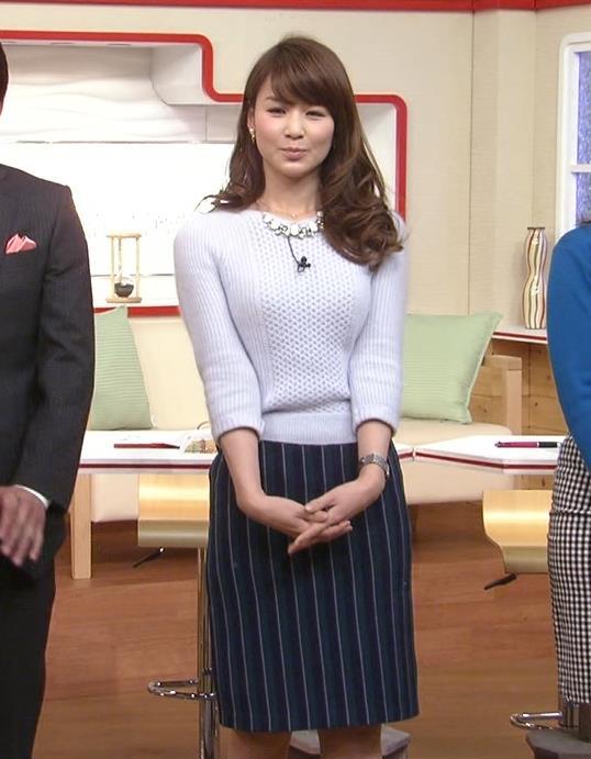 秋元玲奈 胸ちらキャプ・エロ画像7