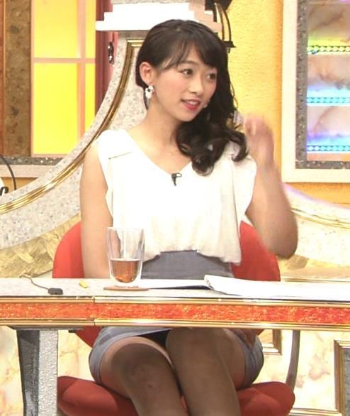 梨衣名 パンチラキャプ・エロ画像5
