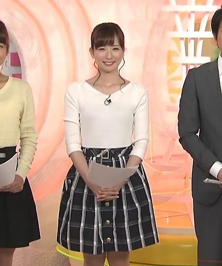 皆藤愛子 おっぱいキャプ・エロ画像3