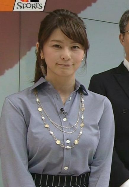 杉浦友紀 巨乳キャプ・エロ画像3