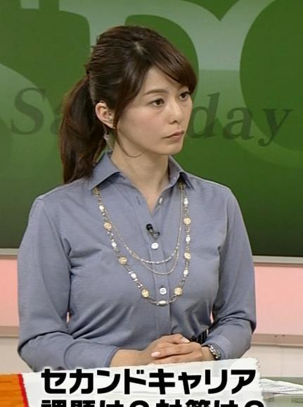 杉浦友紀 巨乳キャプ・エロ画像6