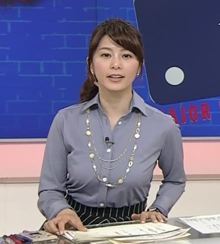 杉浦友紀 巨乳キャプ・エロ画像7