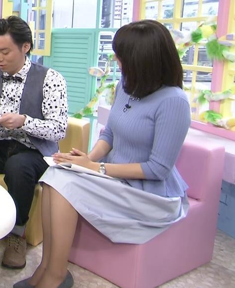 上田まりえ 巨乳キャプ・エロ画像7