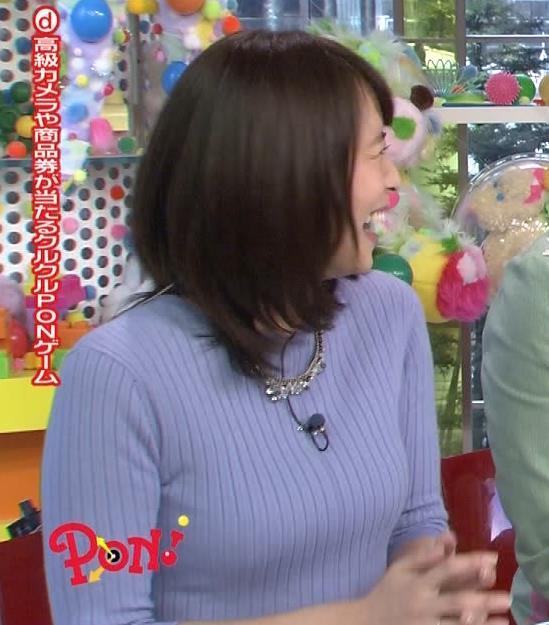 上田まりえ 巨乳キャプ・エロ画像14