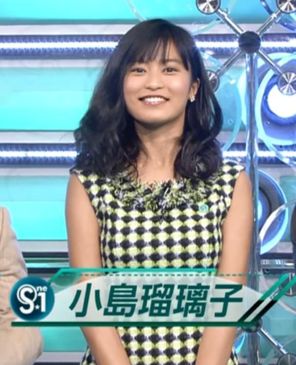 小島瑠璃子 巨乳キャプ・エロ画像4