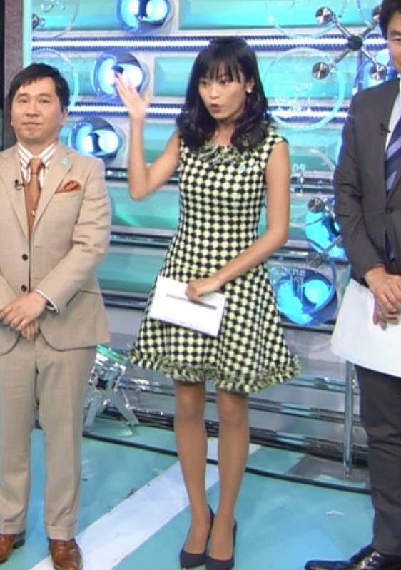 小島瑠璃子 巨乳キャプ・エロ画像6