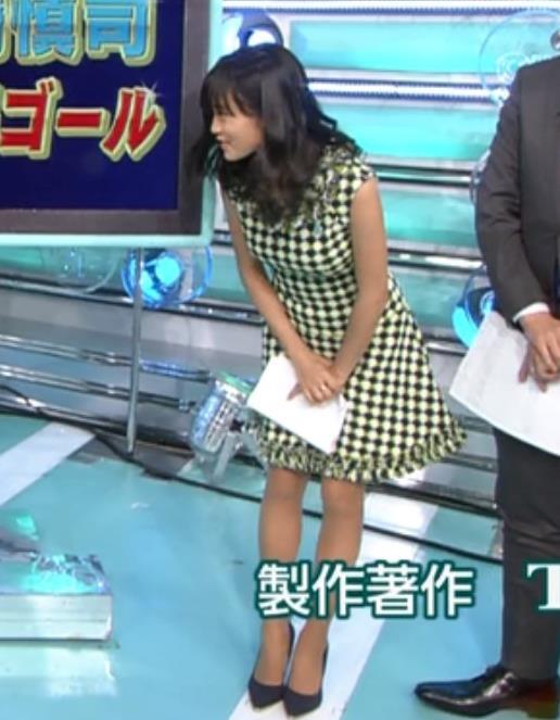 小島瑠璃子 巨乳キャプ・エロ画像8