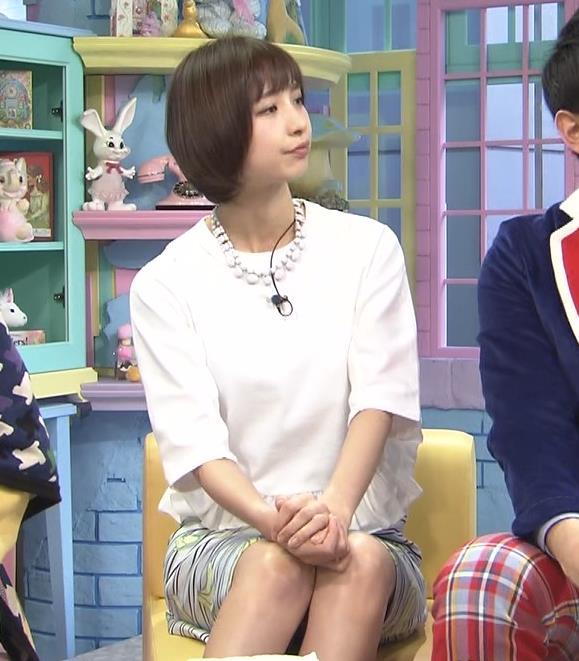 篠田麻里子 ミニスカートキャプ・エロ画像5