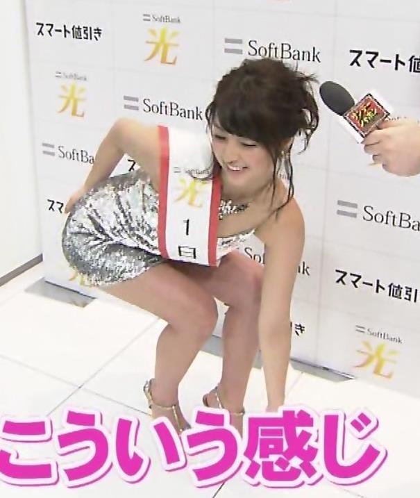柳ゆり菜 謎のセクシーポーズキャプ・エロ画像4