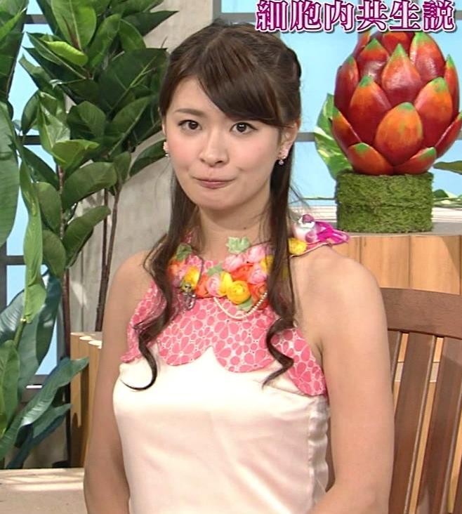 八田亜矢子 エロキャプ・エロ画像4
