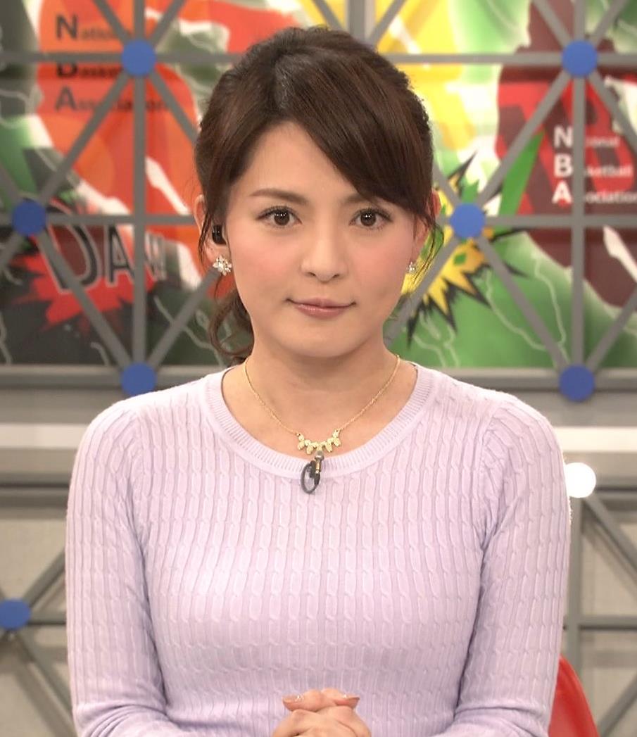 深津瑠美 おっぱいキャプ・エロ画像3