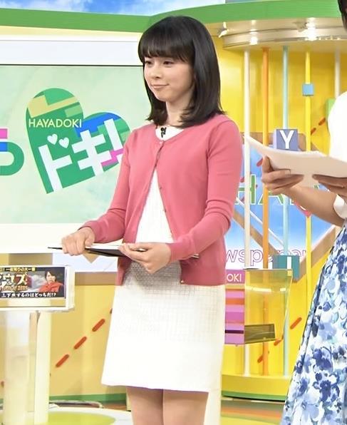 皆川玲奈 ミニスカートキャプ・エロ画像4