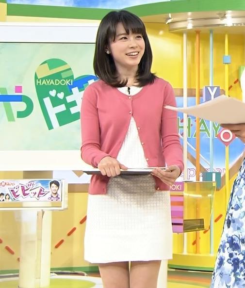 皆川玲奈 ミニスカートキャプ・エロ画像5