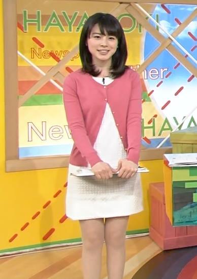 皆川玲奈 ミニスカートキャプ・エロ画像9