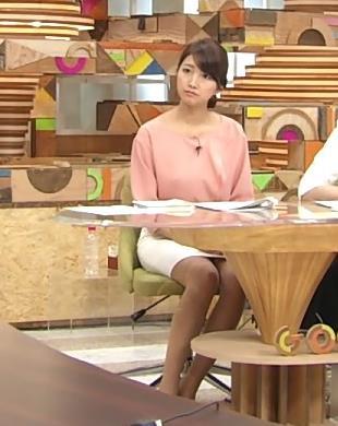 三田友梨佳 スカートキャプ・エロ画像2