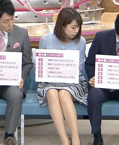 佐藤渚 ミニスカートキャプ・エロ画像