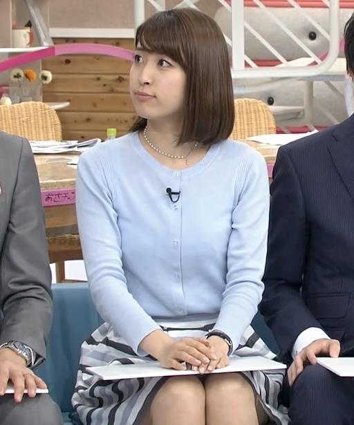 佐藤渚 ミニスカートキャプ・エロ画像3