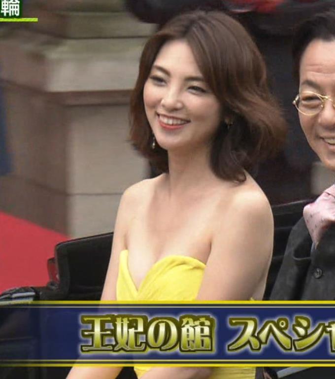 田中麗奈 おっぱいキャプ・エロ画像