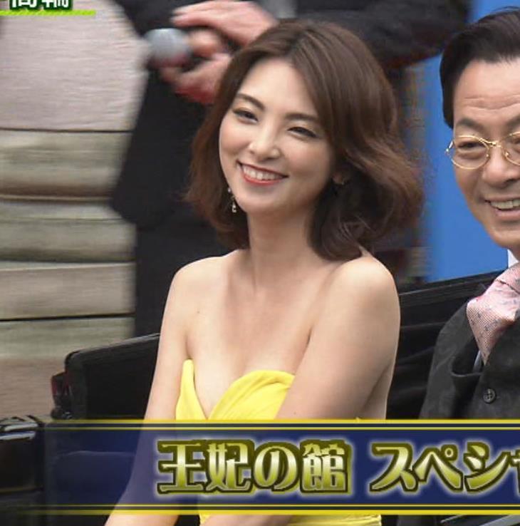 田中麗奈 おっぱいキャプ・エロ画像3