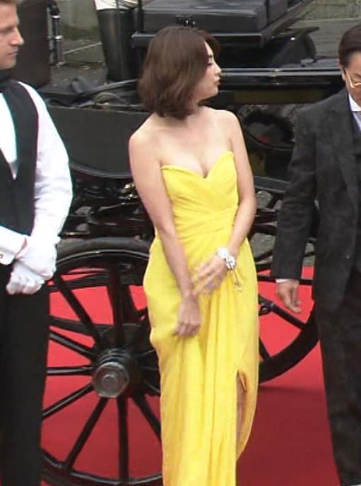 田中麗奈 おっぱいキャプ・エロ画像4