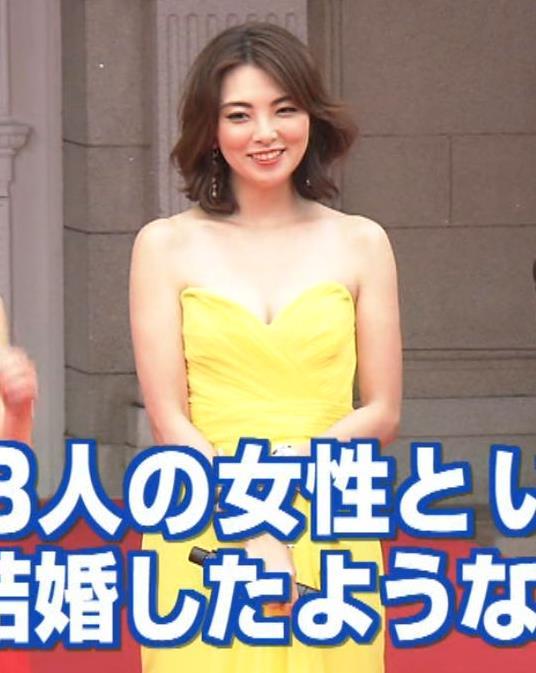 田中麗奈 おっぱいキャプ・エロ画像5