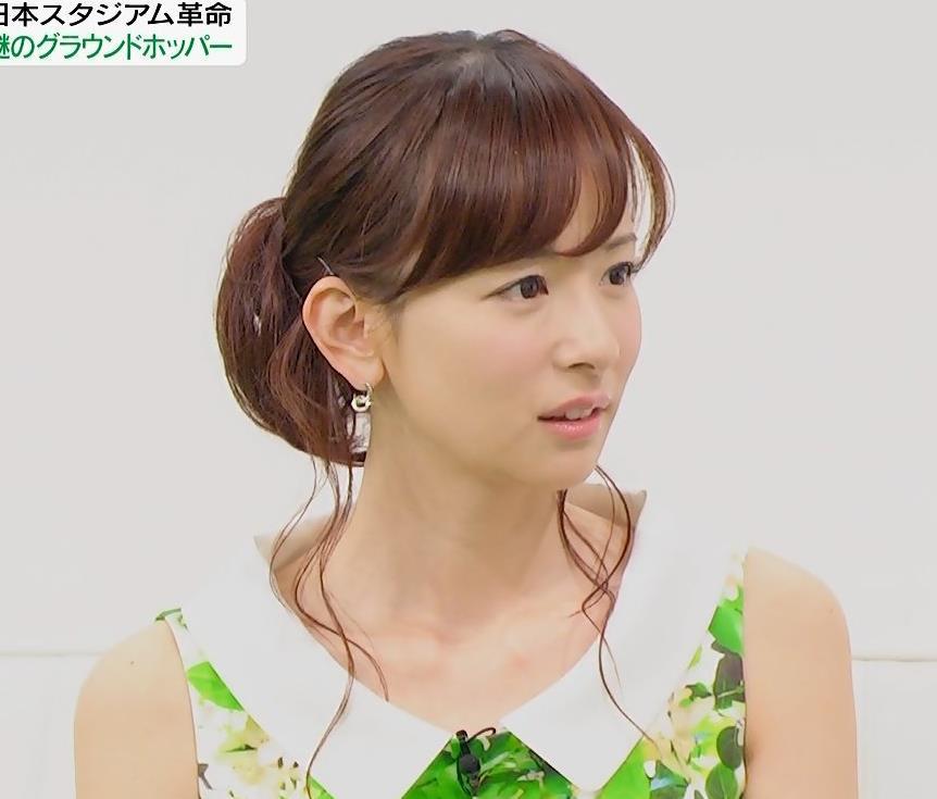 皆藤愛子 太ももキャプ・エロ画像6