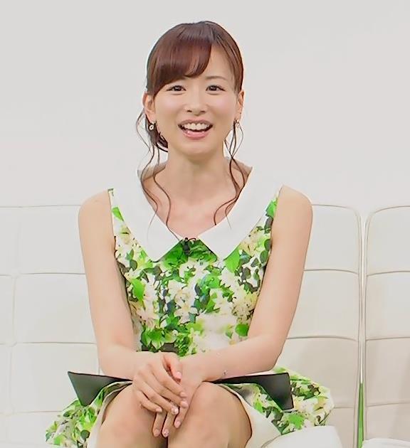 皆藤愛子 太ももキャプ・エロ画像7
