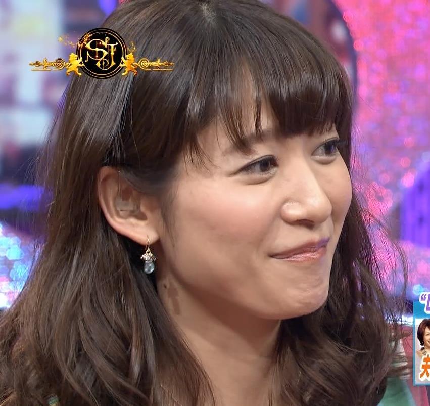 吉田明世 横乳キャプ・エロ画像3