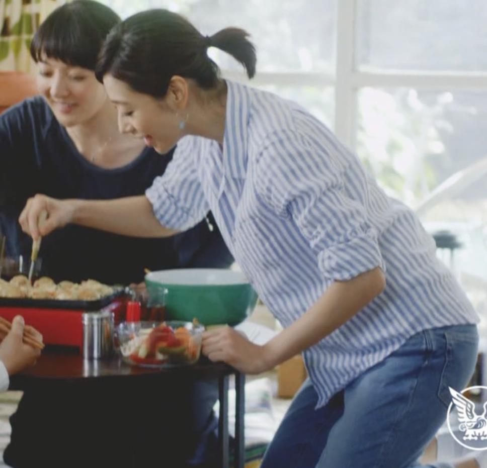 眞鍋かをり おっぱいキャプ・エロ画像4