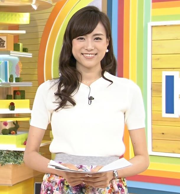 笹川友里 太ももキャプ・エロ画像2