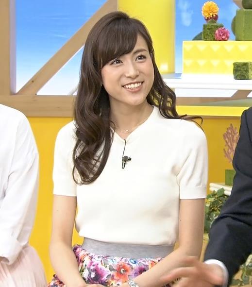 笹川友里 太ももキャプ・エロ画像5