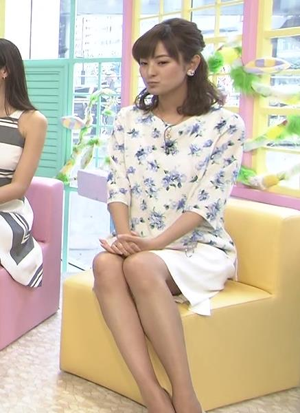 徳島えりか 美脚キャプ・エロ画像2