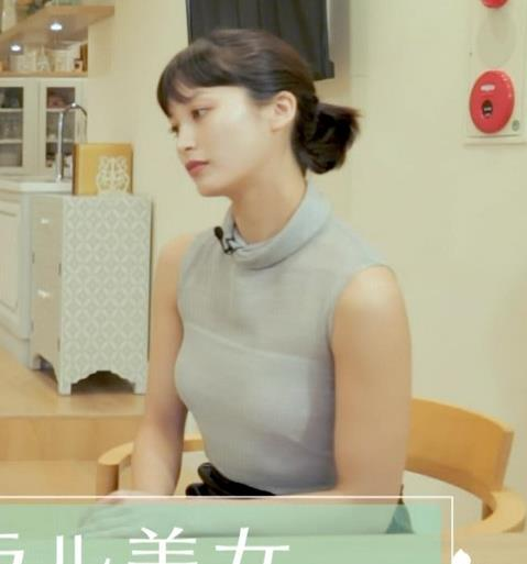 黒田エイミ エロキャプ・エロ画像2