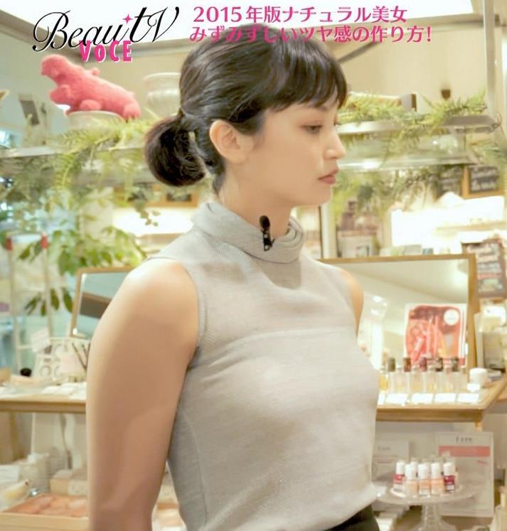 黒田エイミ エロキャプ・エロ画像5